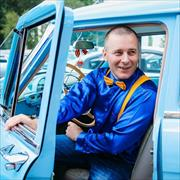 Ремонт авто в Тюмени, Сергей, 47 лет