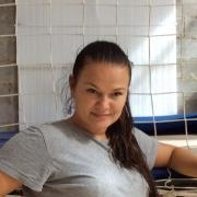 Уборка паром, Мария, 39 лет