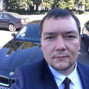 Доставка на дом сахар мешок - Чертановская, Алексей, 34 года