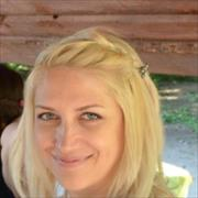 Наращивание волос, Светлана, 47 лет