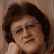 Нурия Русанова