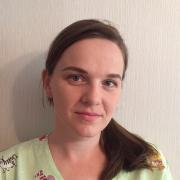 Косметический массаж лица, Елена, 39 лет