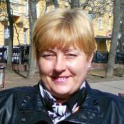 Няни-домработницы, Вита, 56 лет