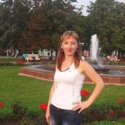 Доставка еды из ресторанов в Раменском, Юлия, 35 лет