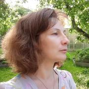 Фотосессия для подростков в студии - Лермонтовский проспект, Вероника, 50 лет