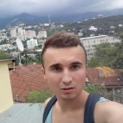 Аренда банкетного оборудования, Евгений, 27 лет