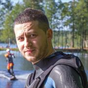 Создание сайтов на Drupal, Сергей, 35 лет