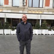Доставка на дом сахар мешок - Окская, Алексей, 45 лет