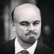 Максим Сафин, г. Санкт-Петербург