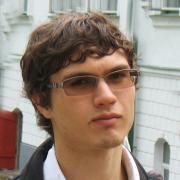 Антон Савельев, г. Москва