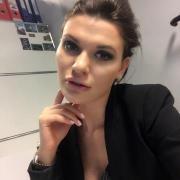 Удаление жировиков, Анастасия, 28 лет