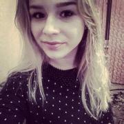 Доставка продуктов из Ленты - Павелецкая, Дарья, 24 года