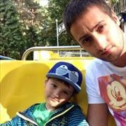 Диагностика ГБО, Николай, 34 года
