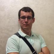 Доставка продуктов из Ленты - Щелковская, Иван, 34 года