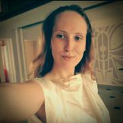 Аренда банкетного оборудования, Мария, 29 лет