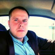 Доставка продуктов из Перекрестка, Александр, 36 лет
