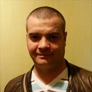 Доставка фаст фуда на дом - Выхино, Иван, 41 год