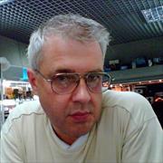 Ремонт плееров, Глеб, 65 лет