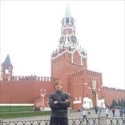 Отделка дверного проема декоративным камнем в Челябинске, Александр, 26 лет