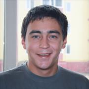 Обучение иностранным языкам в Тюмени, Михаил, 34 года