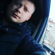 Массаж гуаша, Владимир, 31 год