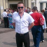 Доставка хлеба на дом - Юго-Восточная, Сергей, 33 года