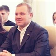Артём Дьячков, г. Москва