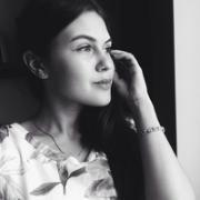Няни на неполный день, Полина, 24 года