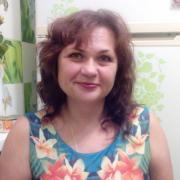 Массаж ягодиц, Елена, 51 год