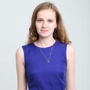 Подготовка кILEC, Анастасия, 25 лет