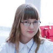 Фотомонтаж, Екатерина, 23 года
