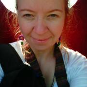 Египетский массаж, Юлия, 43 года