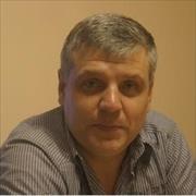 Монтаж накладной мойки, Евгений, 50 лет