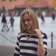 Лечение гипергидроза, Ольга, 22 года