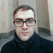 Кузовной ремонт в Саратове, Артур, 31 год
