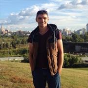 Покраска входных дверей, Дмитрий, 34 года