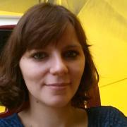 Доставка продуктов из Ленты - Электрозаводская, Ирина, 39 лет