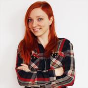 Фотопечать в Иркутске, Анна, 32 года