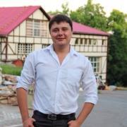 Юридическое сопровождение бизнеса в Уфе, Денис, 27 лет