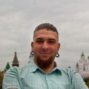 Доставка корма для кошек - Каширская, Максим, 33 года