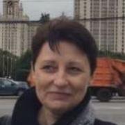 Специалист по трафику, Екатерина, 59 лет