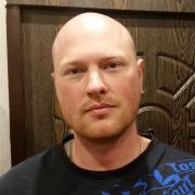 Установка металлической двери в подъезд, Владимир, 38 лет