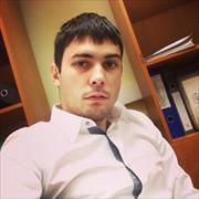 Доставка корма для собак в Луховицах, Георгий, 30 лет