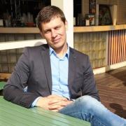 Доставка продуктов из магазина Зеленый Перекресток - Бульвар Адмирала Ушакова, Алексей, 33 года