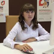 Юристы по семейным делам в Воронеже, Алена, 31 год