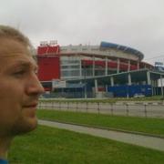 Установка вытяжки в Новосибирске, Алексей, 36 лет
