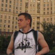 Доставка продуктов в Жуковском, Александр, 36 лет