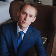 Юристы у метро Кропоткинская, Дмитрий, 29 лет