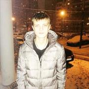 Доставка детского питания - Курская, Дмитрий, 26 лет