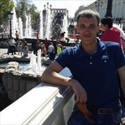 Стоимость поклейки обоев на потолок, Сергей, 31 год